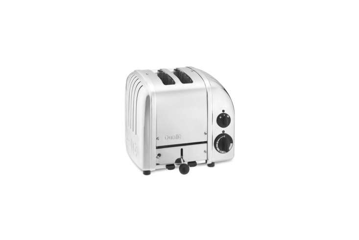 the dualit new generation two slice toaster in silver is \$\259.95 at williams  19