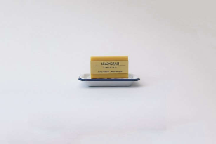 an enamel soap dish from housekeeping in the uk is £\14 (\$\17) and is also av 28