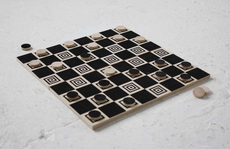 fredericks maye checkers