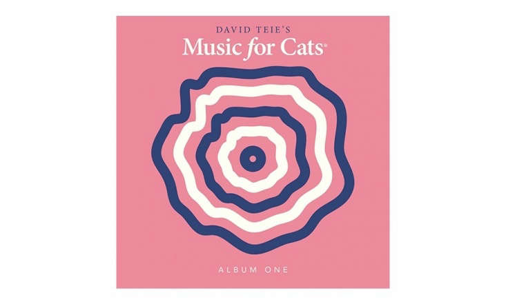 music for cats logo