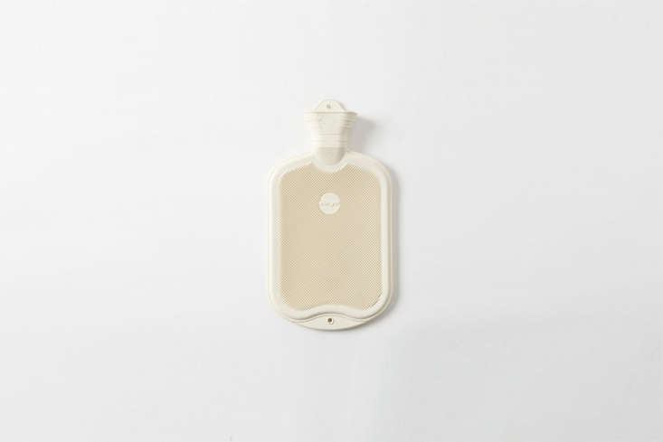 Although the Sänger Rubber Hot Water Bottle, £8 ($loading=