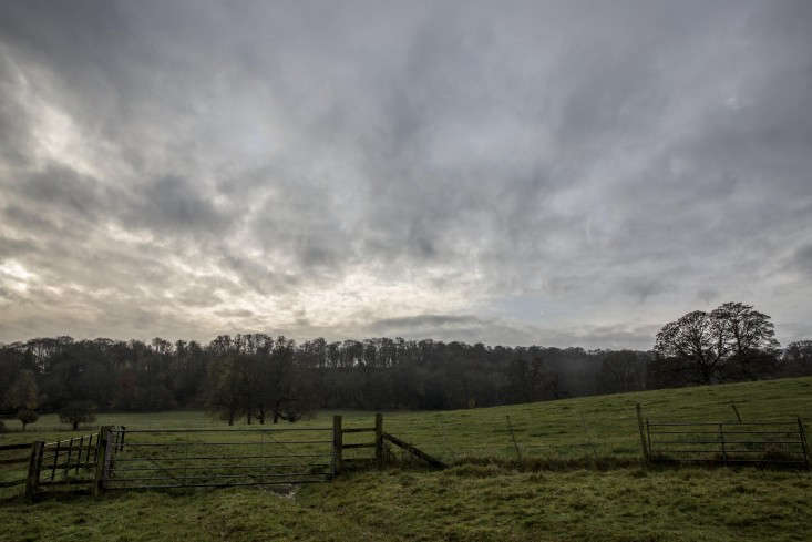 the surrounding wiltshire fields. 16