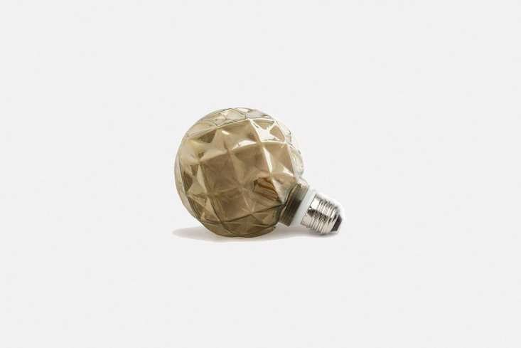 The Concave Light Bulb in Smoke is $