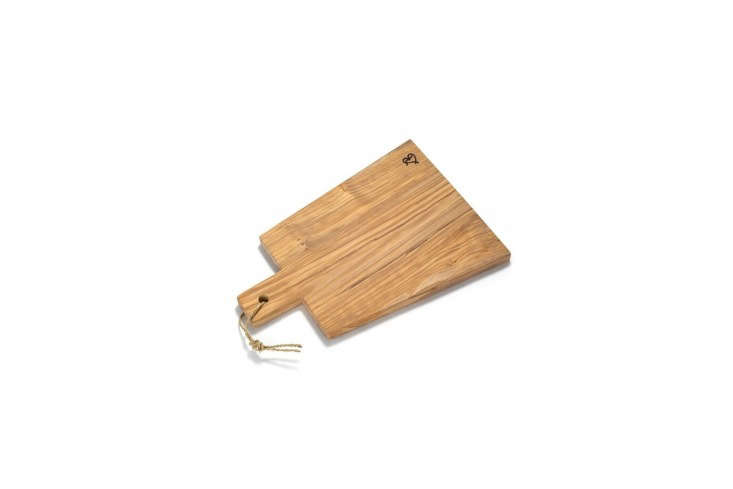 Andrea Brugi Cutting Boards can be sourced at ABC Carpet & Home for $95 to $5 each.