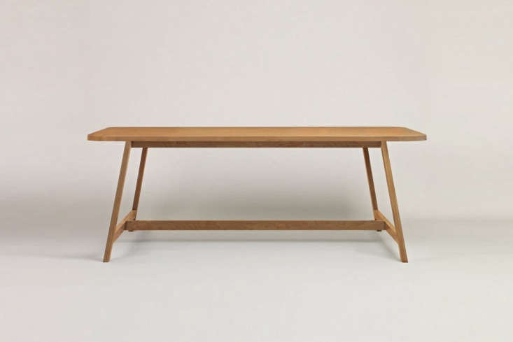 another country&#8\2\17;s diningtablethree in oak is available in two 16