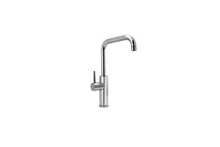 The Aquabrass Master Chef Single Stream Mode Kitchen Faucet is $4.50 at Quality Bath.