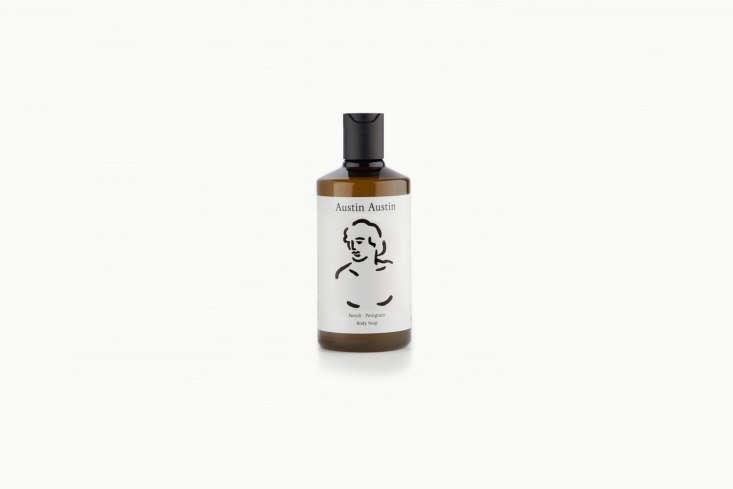 The Austin Austin Neroli & Petitgrain Body Soap is £ ($.53) at Austin Austin.