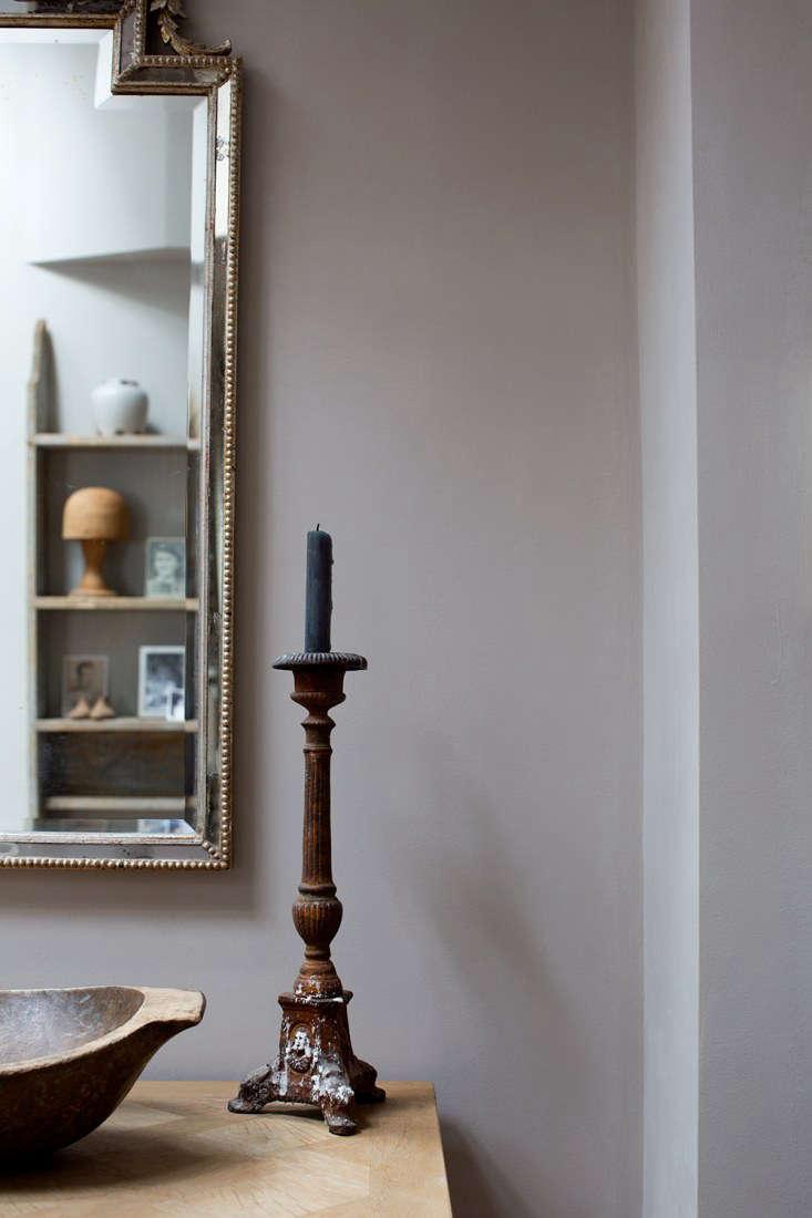 cassandra ellis paints mouse grey