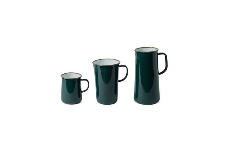 falcon&#8\2\17;s limited edition samphire green color of enamelware is avai 30