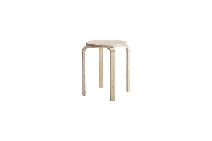 modeled after alvar aalto&#8\2\17;s stool 60, ikea&#8\2\17;sfrosta st 25