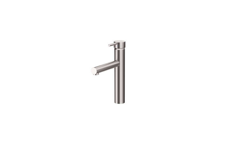 the ikea malmsjön kitchen faucet is \$99. 20