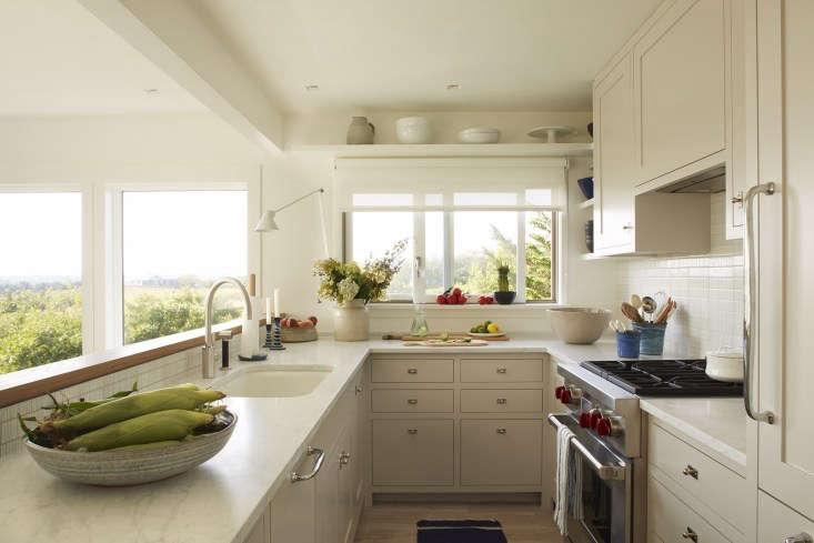 kitchen chilmark cottage windows white