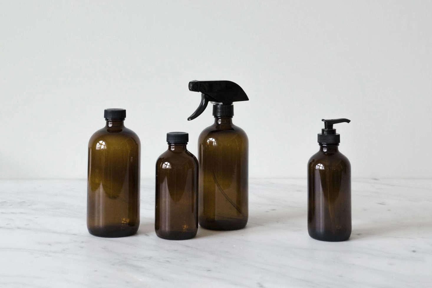 Amber Glass Bottles range from $src=