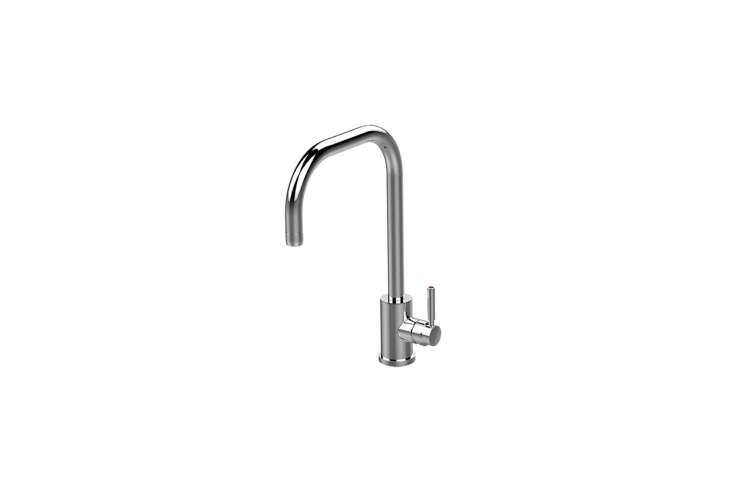 The Perrin & Rowe Juliet Sink Mixer with U Spout is £8 at Perrin & Rowe.
