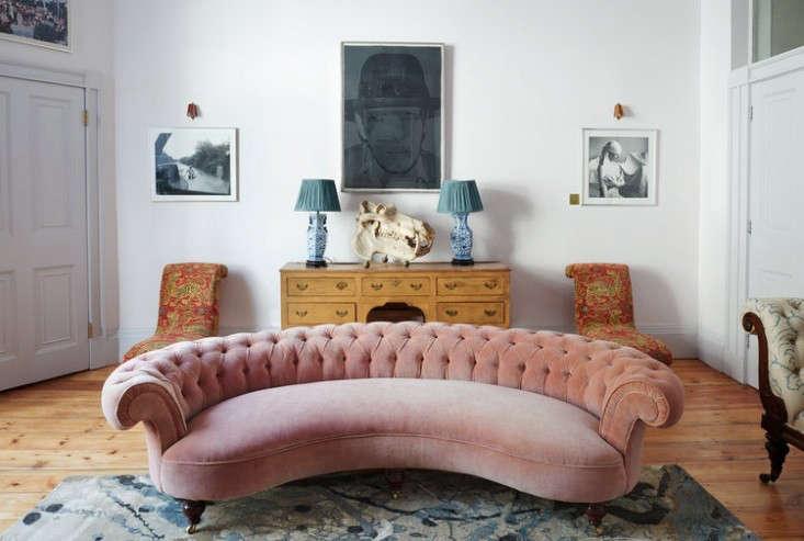 rachel chudley living room