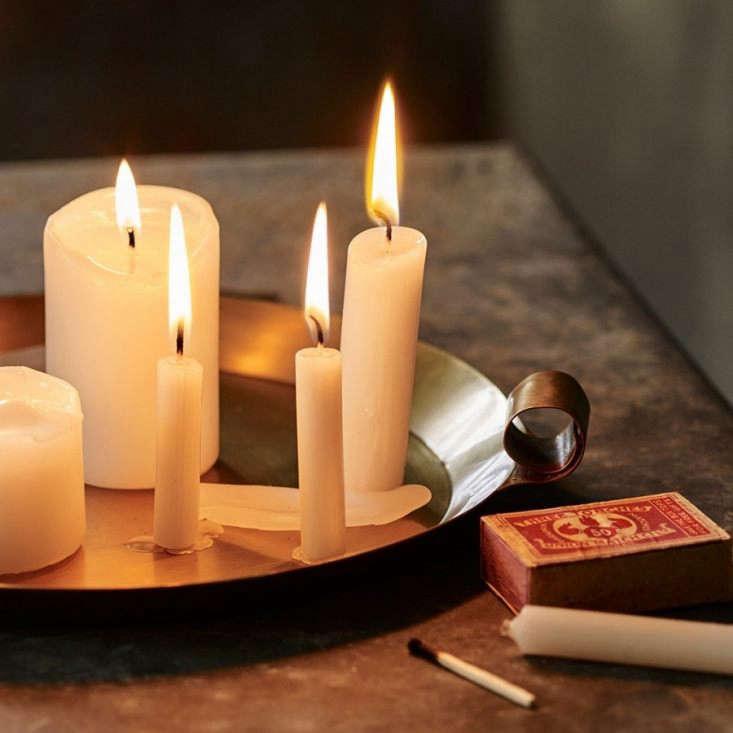 rowen wren oskar candle tray 5