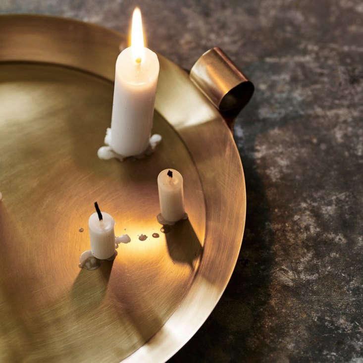 rowen wren oskar candle tray 6