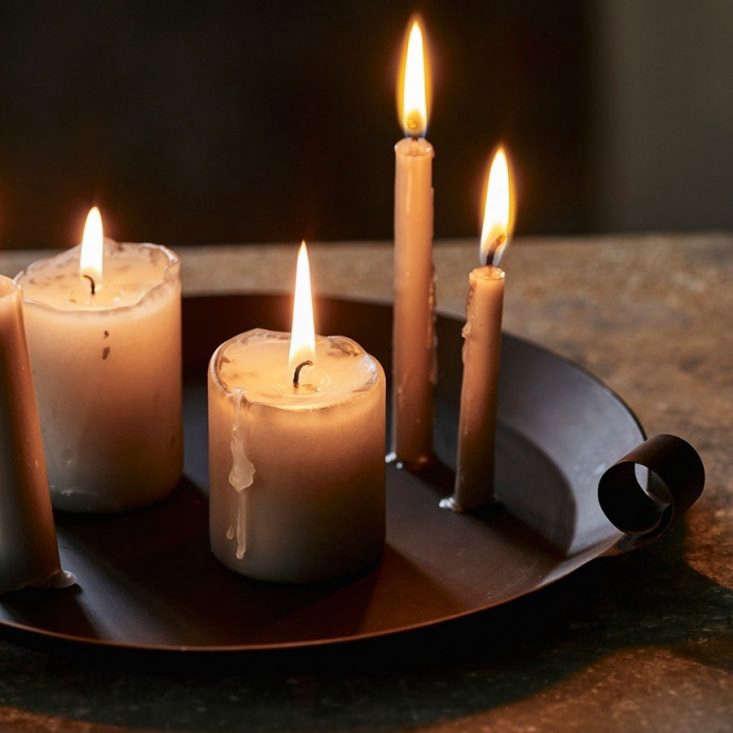 rowen wren oskar candle tray 9