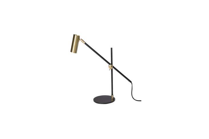 the bedside table lamps arerubn lektor desk lamps in black brass for €5\17  15