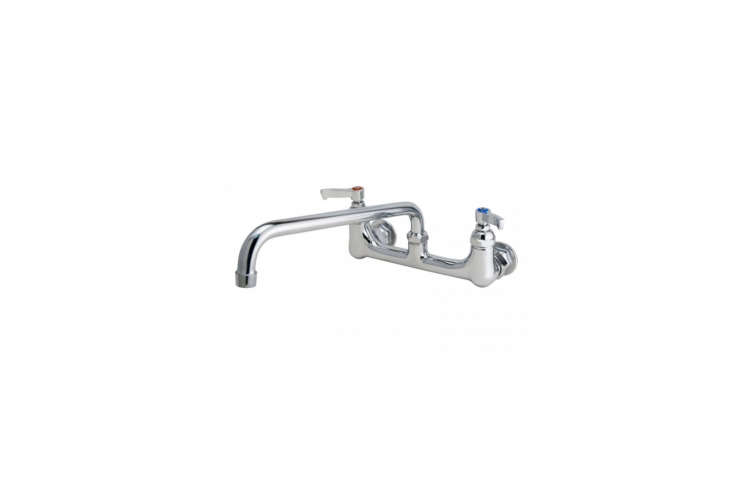 The Heavy Duty Wall-Mount Faucet with a loading=