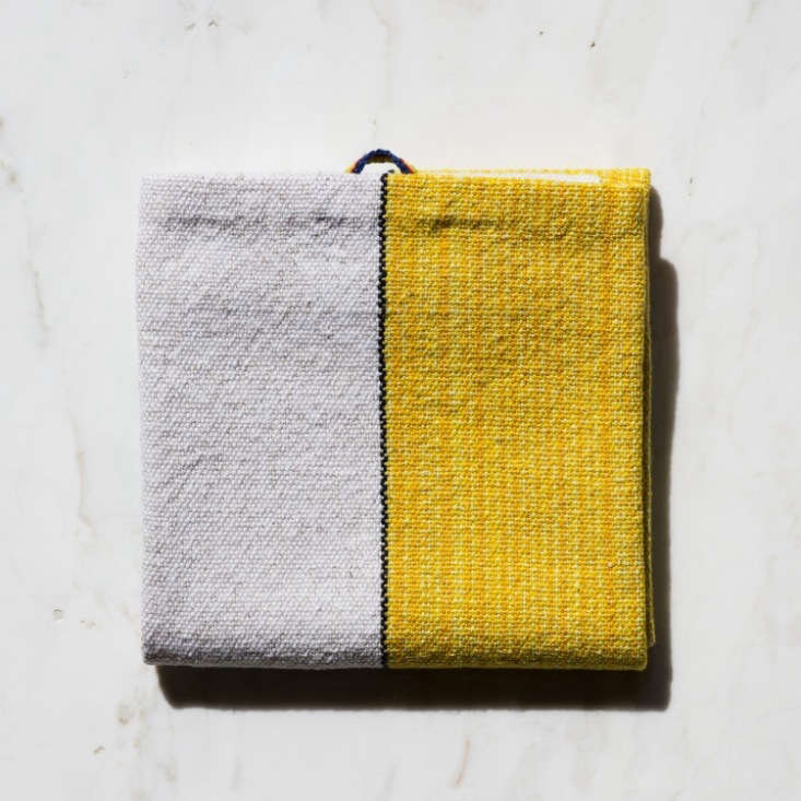 half yellow plain weave,\$\1\20, is a combination of natural and bright fiber 13