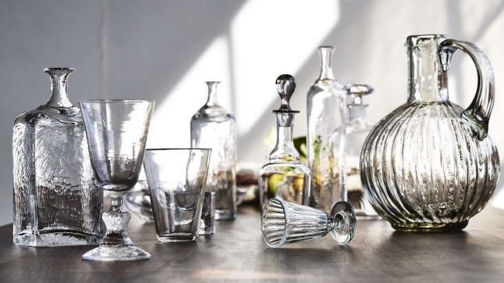 the guild glassware roman williams