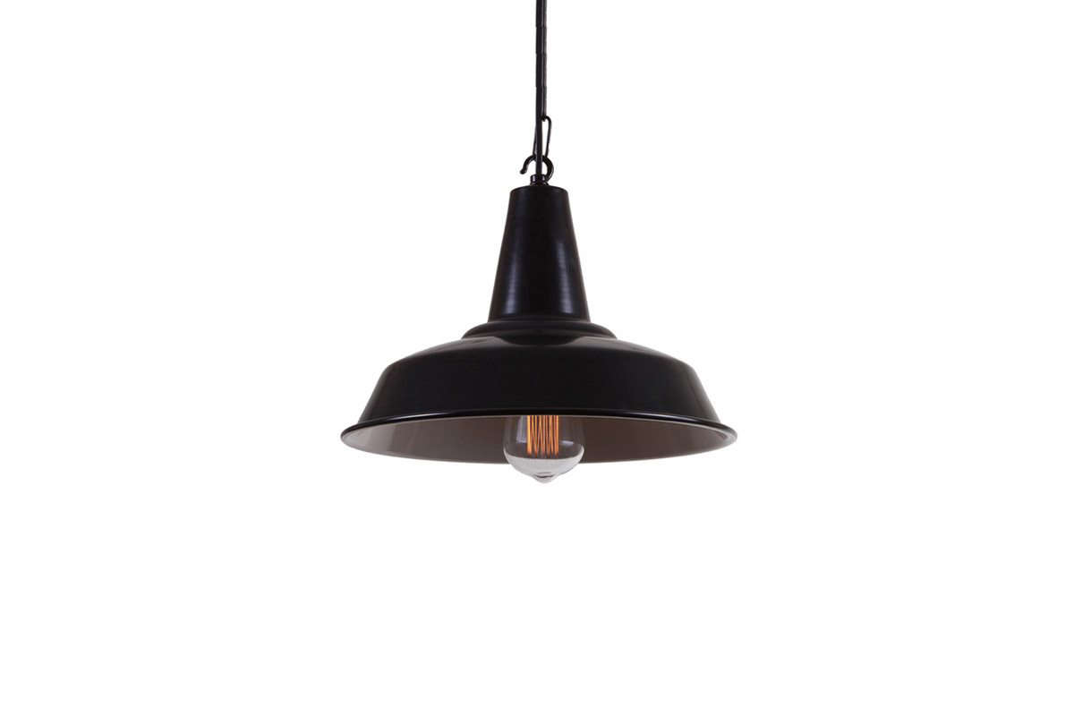 The Typical Factory Lamp, &#8