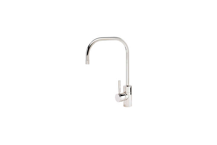 The Waterstone Fulton Suite Kitchen Faucet comes with a side spray as well; $loading=