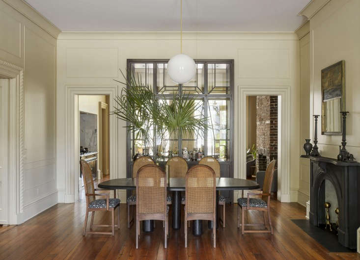 workstead house charleston dining room