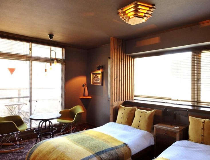 Box Hotel in Hakone Japan A New Boutique Lodge with Views of Lake Ashi portrait 3_28