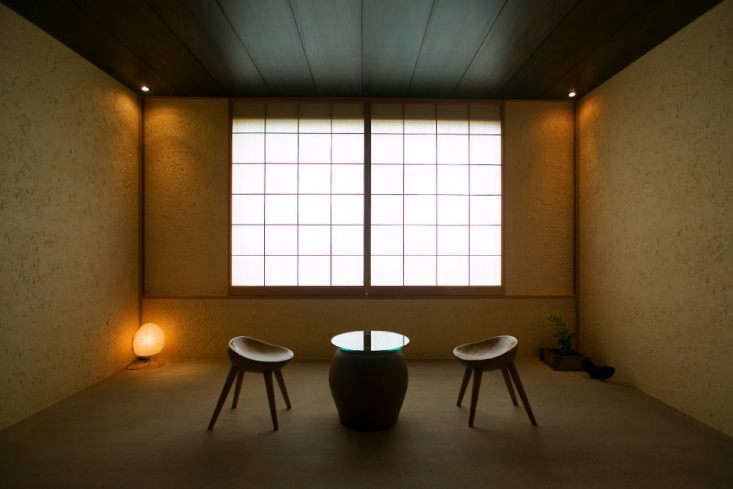 for lodging, ueno recommends beniya mukayu. &#8\2\20;this hotel is in the c 14