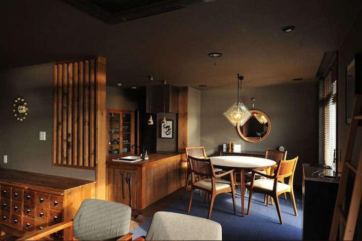 box hotel hakone cavel suite