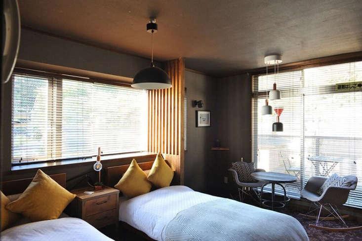 box hotel hakone dorothy suite