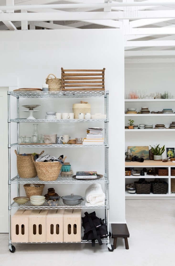 we were inspired by how food photographer erin scott uses a rolling rack for ac 12