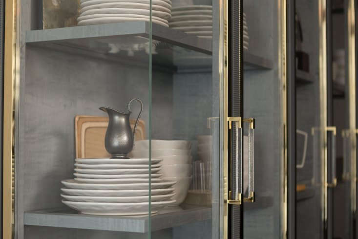 one of the kitchen&#8\2\17;s references to john tradescant, the botanist an 13