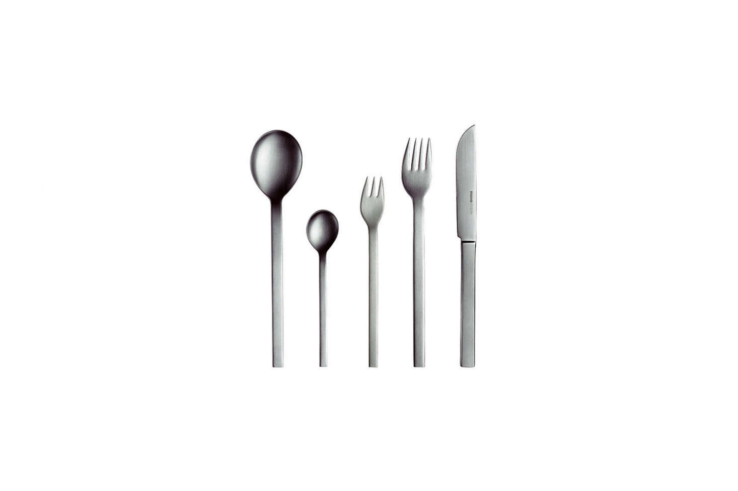 The most-sold flatware in Germany, Peter Raacke&#8