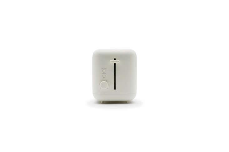 muji&#8\2\17;s pop up toaster, designed by naoto fukasawa, is \$95 at muji  19