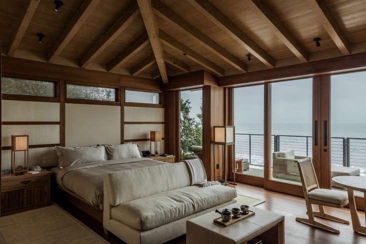 nobu ryokan bedroom laure joliet