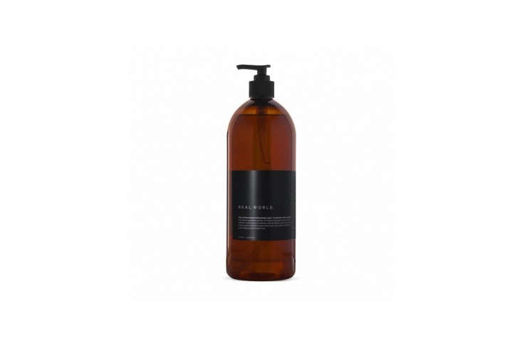 real world natural plant lemongrass & citrus dishwashing liquid is \$3\2.50 16