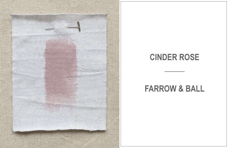 another, more rosy, choice frommedium plenty:cinder rose by farrow & ba 18
