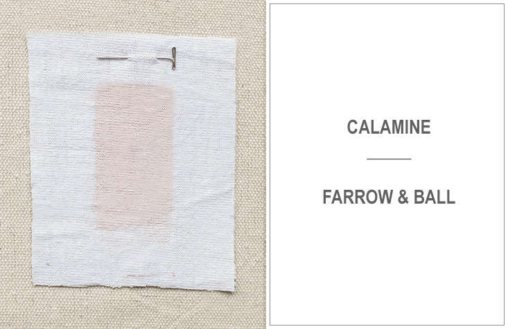 santa monica based mlk studio opts for calamine from farrow & ball. 12