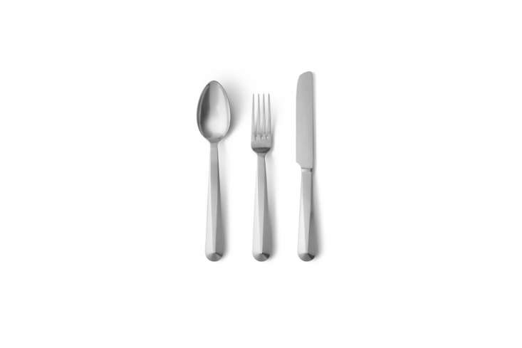 the thomas feichtner studio no. \19\2 flatware is made of solid silver for jaro 9