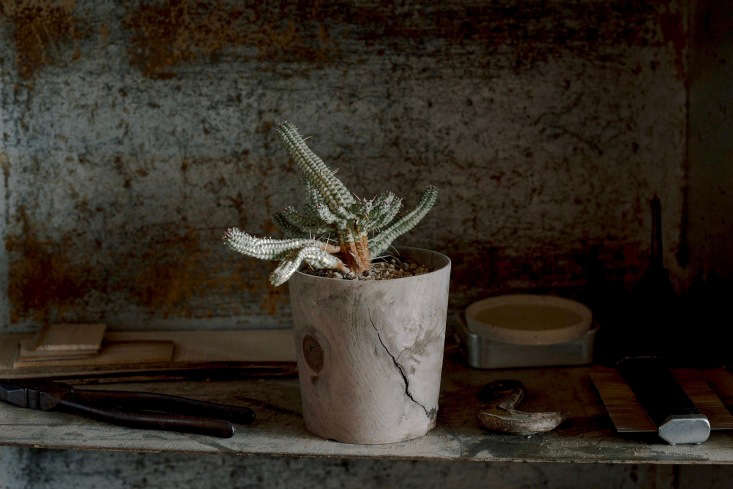 this week&#8\2\17;sobject of desire: a timber pot from a japan based wood 10