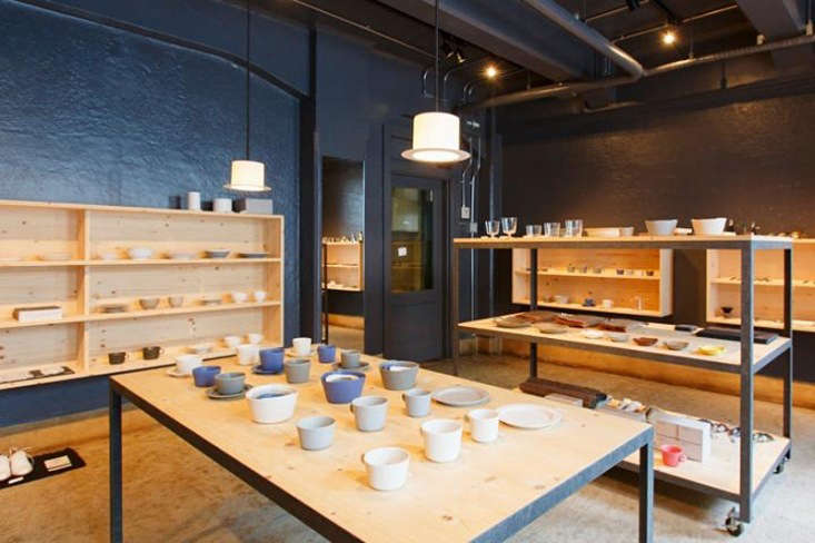 &#8\2\20;yumiko iihoshi is one of the popular ceramic designers in japan. a 10