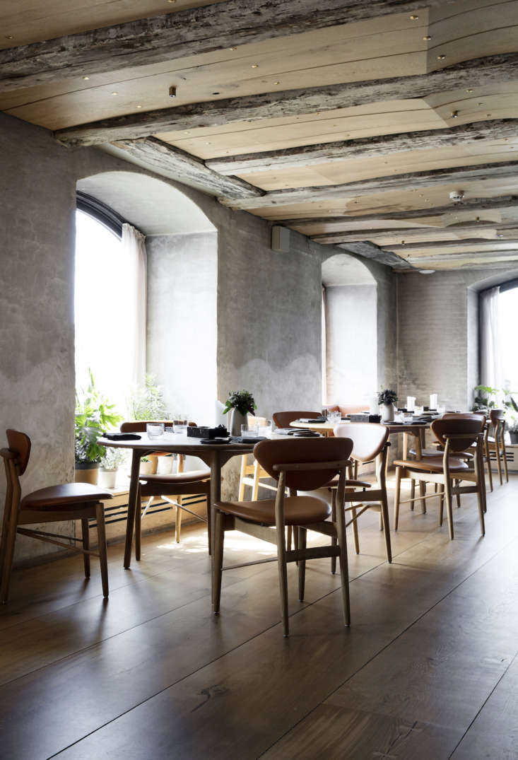 When Noma closed last year, Redzepi held an Auction to offload the Wegner and Møller chairs, Würtz ceramics, and Wahl & Ross wooden spoons that served diners through the restaurant&#8