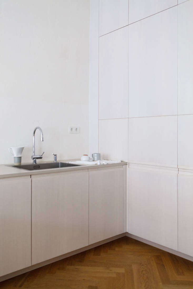 &#8\2\20;we asked lea and matthias to design kitchen storage that was at on 12