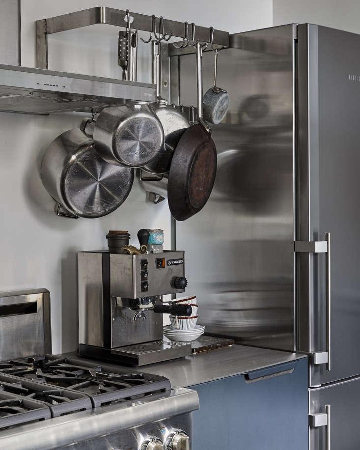 daniel dent amy lindburg espresso machine