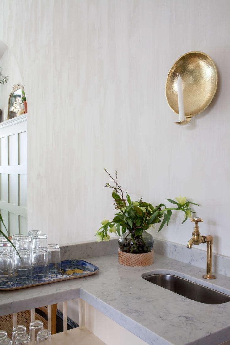 John and Juli designed a self-serve water station &#8