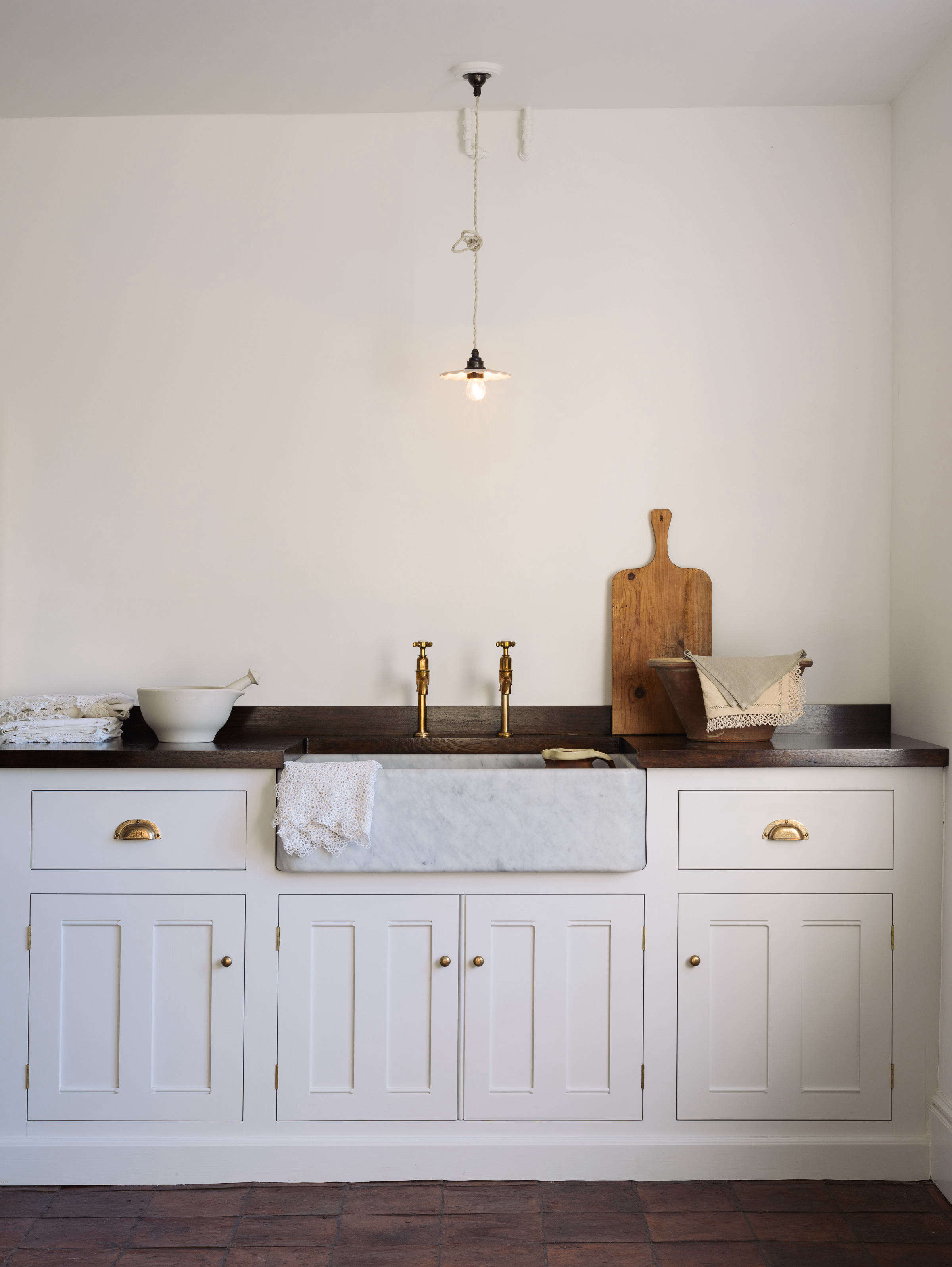 devol has been working to produce the line of sinks for some time after admirin 9