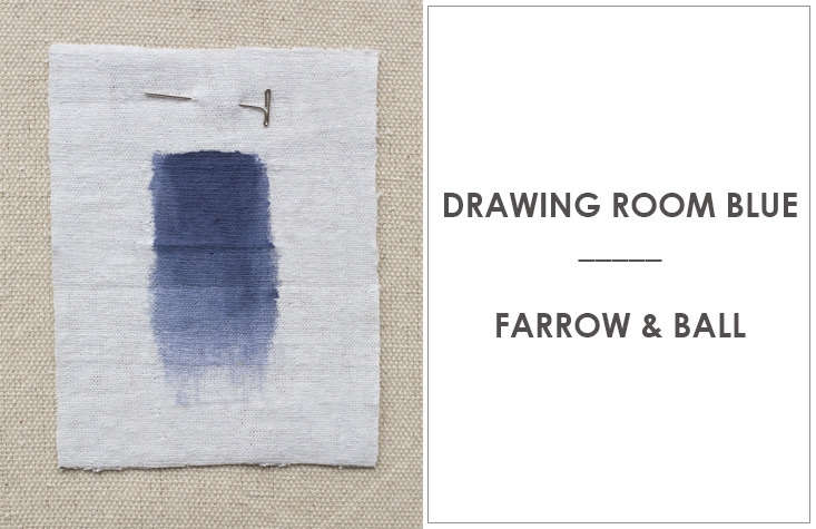 michael howells, of howells architecture and design, picks farrow & ball� 15